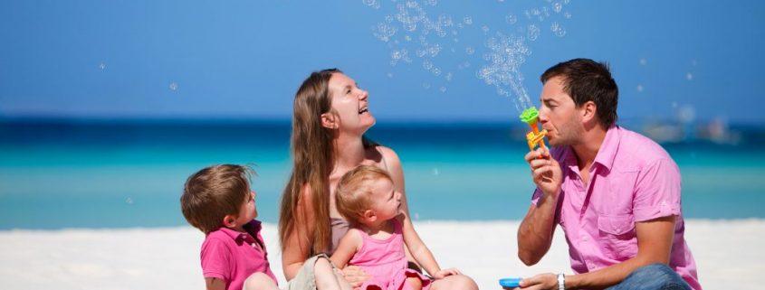 Tips Liburan Seru Bersama Keluarga saat Weekend 3