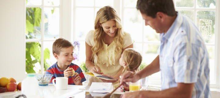 Tips Liburan Seru Bersama Keluarga saat Weekend 2
