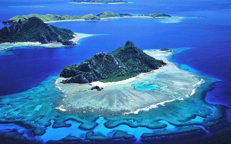 Pulau Terindah di Dunia - Kepulauan Galapagos, Ekuador