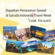 tiket garuda, garuda Indonesia, travel fair garuda