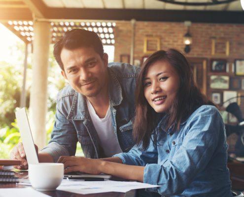 pengusaha muda, reseller, dropship