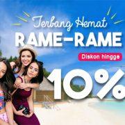promo garuda Indonesia
