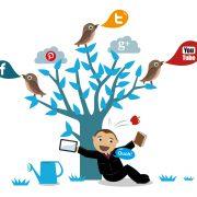 cara promosi online