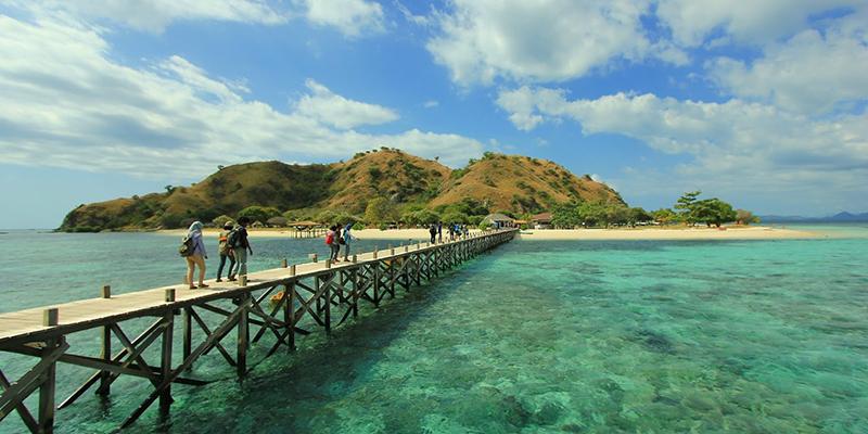 pulau kanawa, labuan bajo