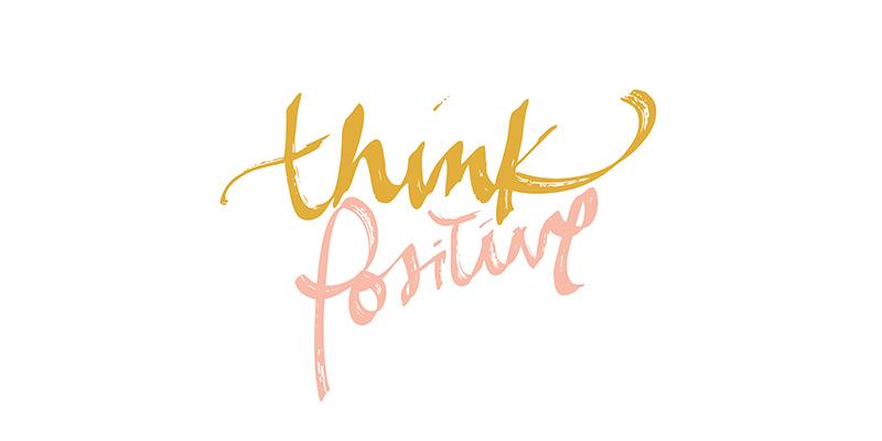 i love monday, berpikir positif saat senin