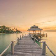 negara yang paling banyak dikunjungi wisatawan