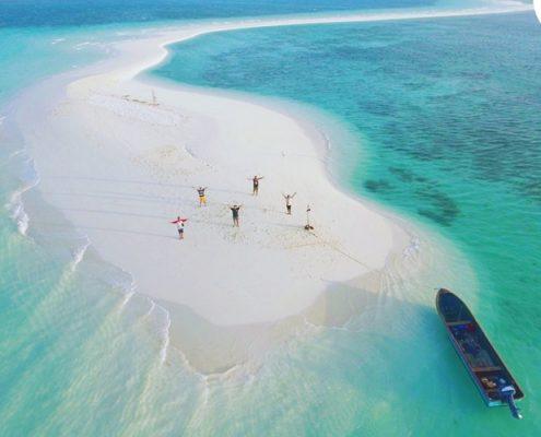 pulau kei maluku