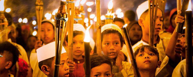 Tradisi Sambut Ramadhan di Daerah-daerah Indonesia