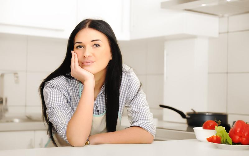 Pilihlah Usaha untuk Ibu Rumah Tangga yang Prospeknya Tepat