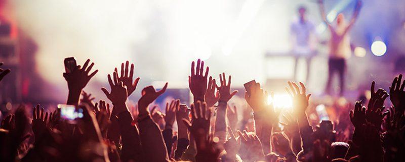 Tips Jalan-Jalan Sambil Nonton Konser
