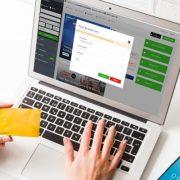 Top Up di VAN Bisa Menggunakan Kartu Kredit