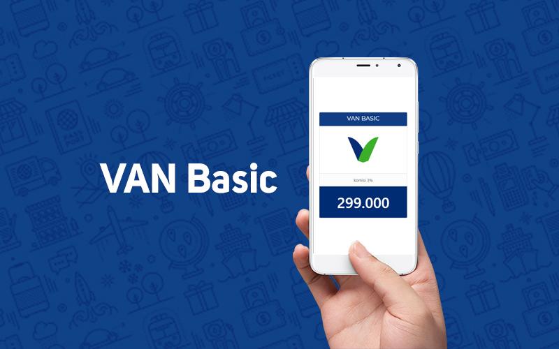Ini Benefit 4 Paket di VAN, Pilih yang Mana (2)