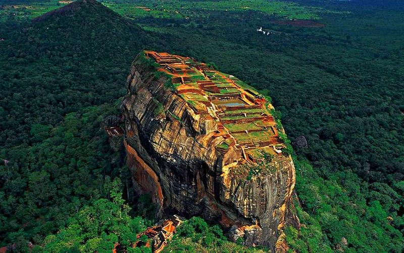 Explore Sri Lanka - Sigiriya