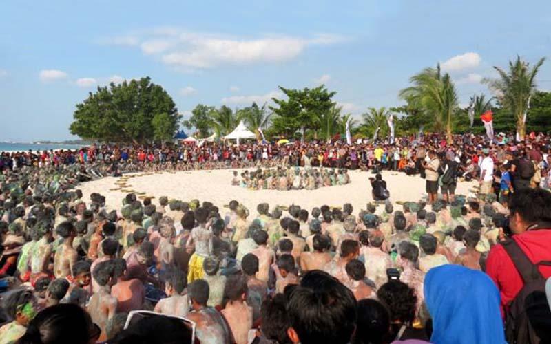 Festival Pariwisata Tanjung Kelayang, 15-19 November 2018