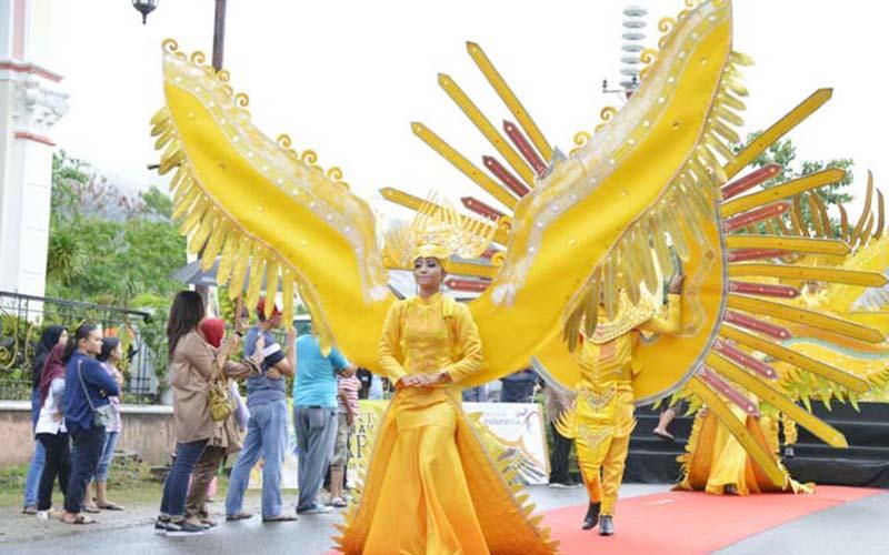 Gorontalo Karnaval Karawo