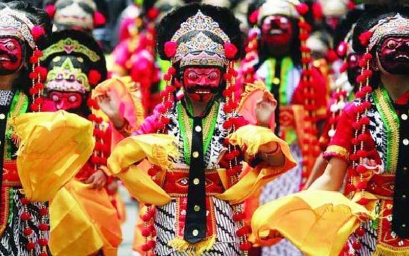 Festival Pariwisata - Festival Budaya Cirebon