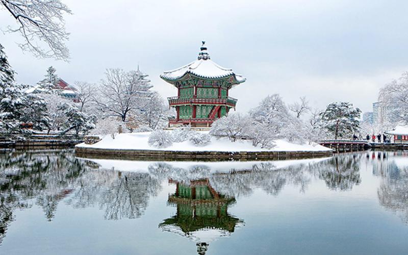 Bucket List Januari: Menikmati Festival Musim Dingin di Korea Selatan