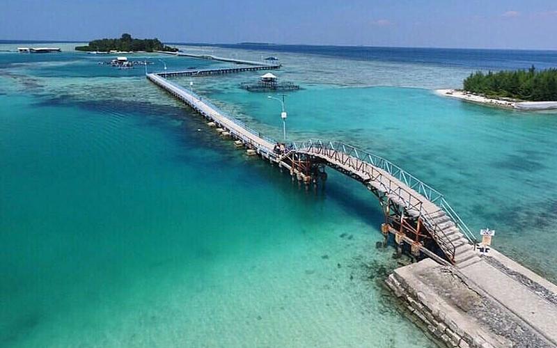 Bucket List Juli: Menjelajahi Kepulauan Seribu
