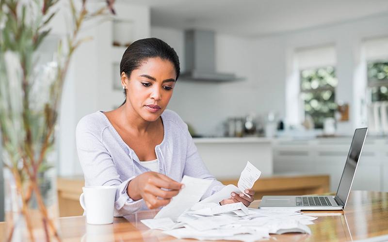 Tips Cermat dan Hemat Belanja di Harbolnas 12.12 - Buat Budgeting