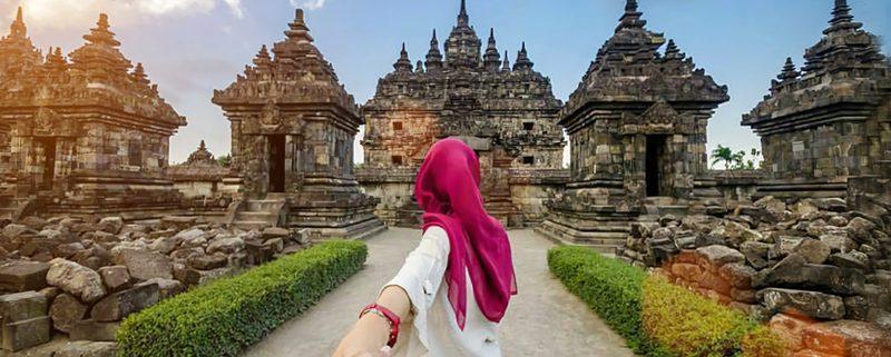 3 Tempat Wisata yang Dibangun Sebagai Bukti Cinta