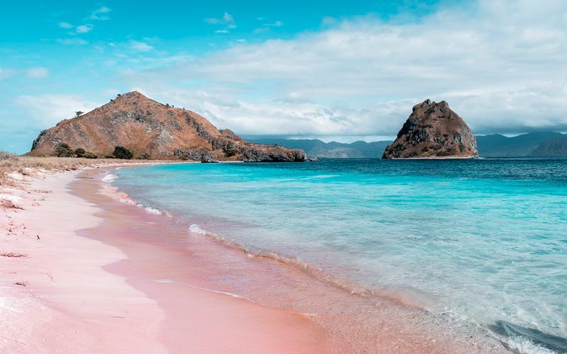 4 Pantai di Indonesia Termasuk yang Terbaik di Dunia