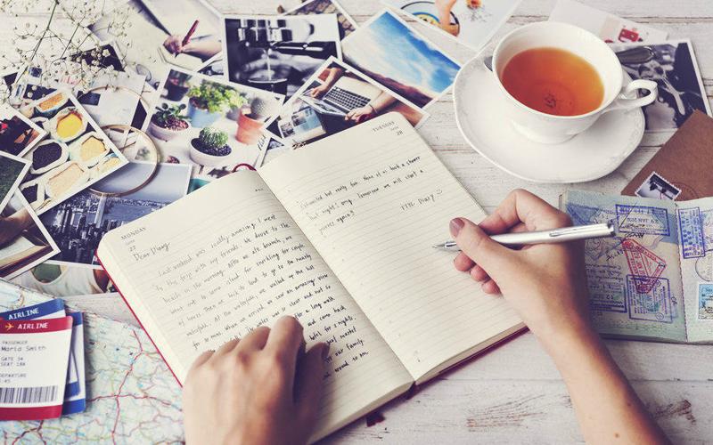 Tambah Tabungan, Manfaatkan Hobi Travelling untuk Kerja Sampingan - Travel Writer