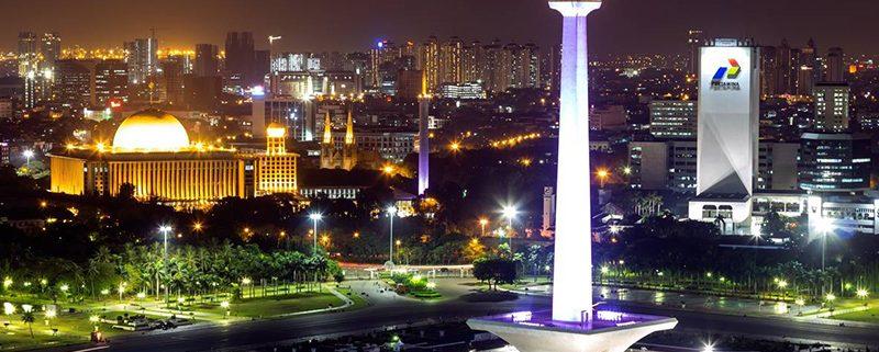 Weekend di Jakarta Juga Bisa Berwisata