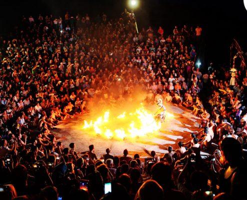 Mengagumkan, Jangan Lewatkan 4 Pertunjukan Seni Indonesia Ini