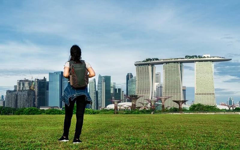 Hi Ladies, Ini Lho 5 Negara Aman untuk Solo Traveling