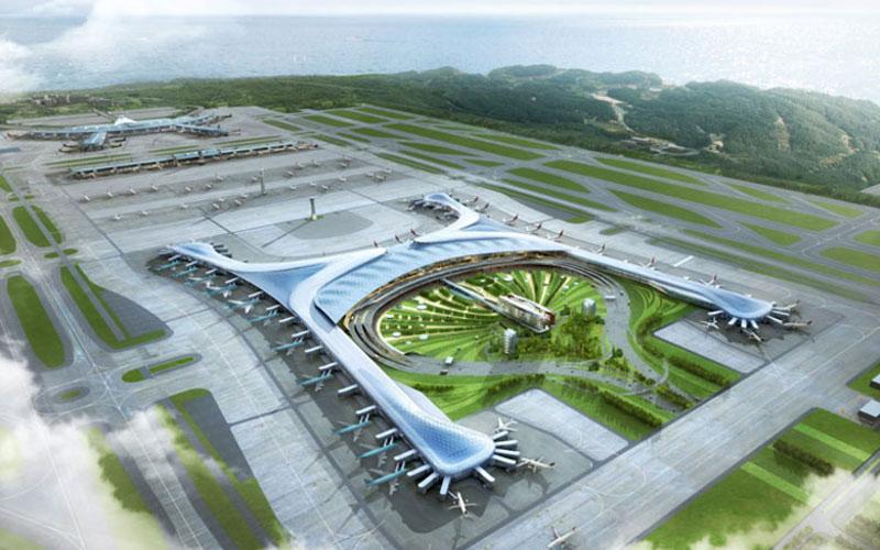 bandara terbaik