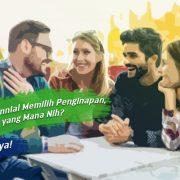 4 Tipe Millennial Dalam Memilih Penginapan